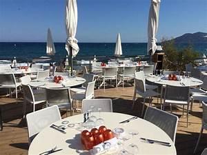 Mon Cabanon Creatif : le cabanon restaurant poissons fruits de mer 06150 ~ Zukunftsfamilie.com Idées de Décoration