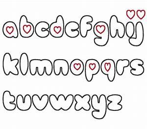 16 Best Photos of Pretty Fonts Alphabet - Pretty Font ...