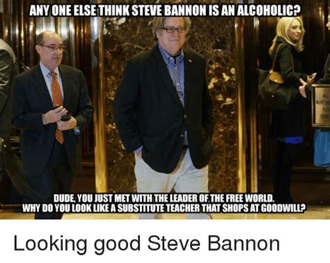 Steve Bannon Memes - search alcoholism meme memes on me me