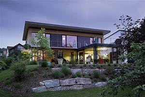 Haus L Form : liebel architekten haus h ttlingen ~ Buech-reservation.com Haus und Dekorationen