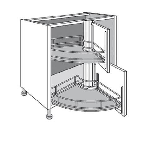 dimension meuble d angle cuisine meuble de cuisine d 39 angle bas cuisine