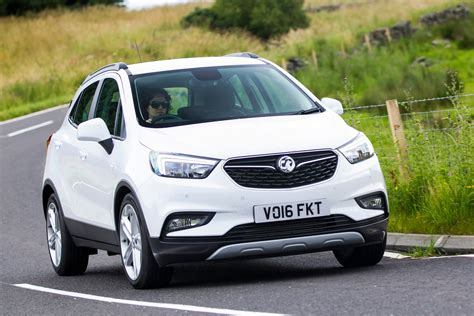 vauxhall mokka   review pictures auto express