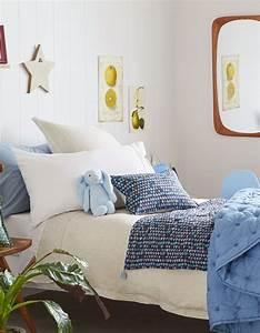 Parure Couette Enfant : parure de lit enfant tous les mod les pour une chambre tendance elle d coration ~ Teatrodelosmanantiales.com Idées de Décoration