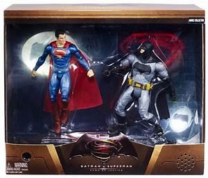 Mattel Announces SDCC BATMAN V SUPERMAN Toys   Nerdist