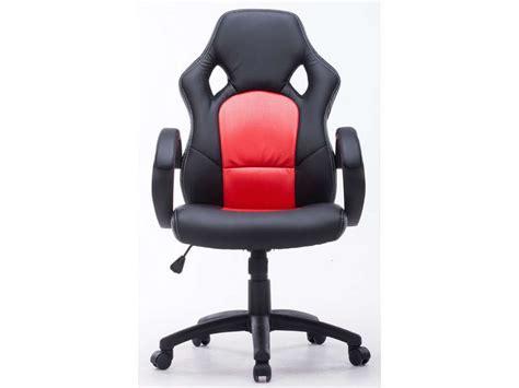 conforama chaise de bureau fauteuil de bureau driver vente de fauteuil de bureau