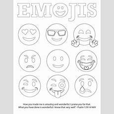 Free Emojis Coloring Page  Plantillas  Pinterest  Emojis, Moldes Y Emoji