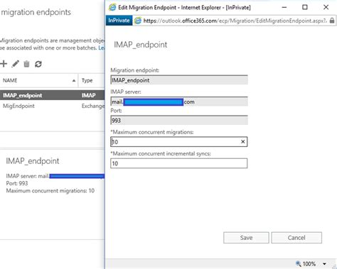 Office 365 Imap by Troubleshooting Imap Migrations To Office 365 You Had Me