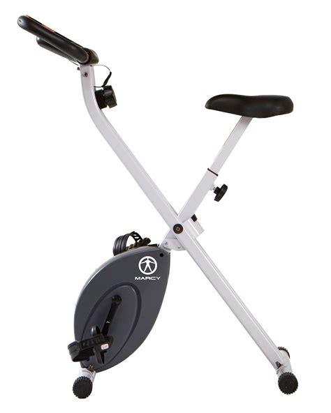 foldable exercise bike stationary bicycle foldable indoor exercise bike cycling