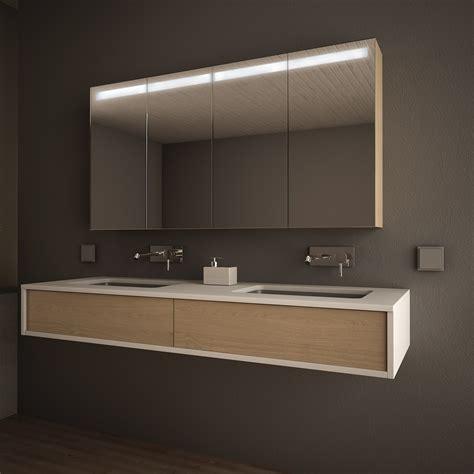 Badezimmer Spiegelschrank by Badezimmer Spiegelschrank Linja Beleuchtet 989705277