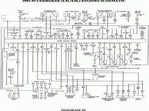 Radio Wiring Diagram 1998 Jeep Grand Cherokee