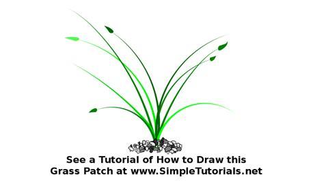 Dry Grass Clipart Tall Grass