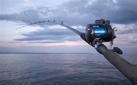 fishing rod puzzle