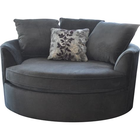 barrel studio roquefort cuddler barrel chair reviews