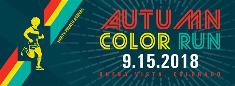 color run colorado the autumn color run is colorado s premier half marathon