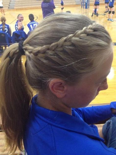 sporty braided hairstyles  women elle hairstyles