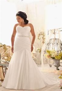 mori lee style 3154 asymmetrical satin plus size wedding With mori lee plus size wedding dresses