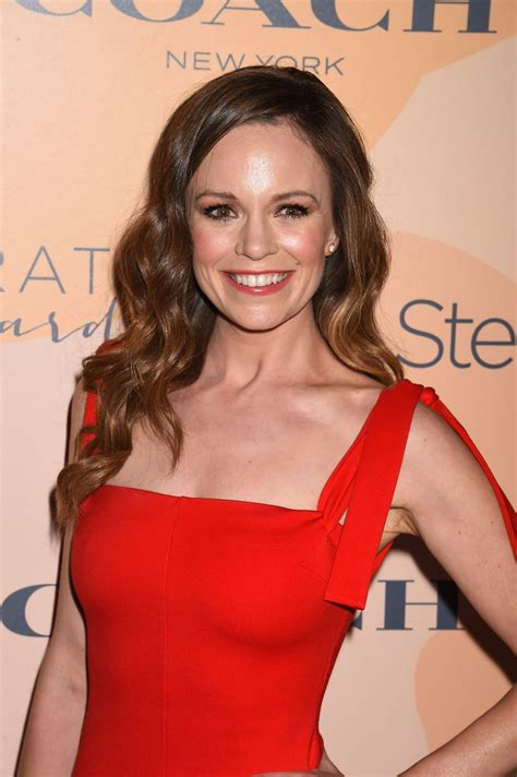 Rachel Boston At Inspiration Awards in Beverly Hills ...