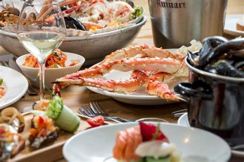 top  luxury seafood restaurants  amsterdam