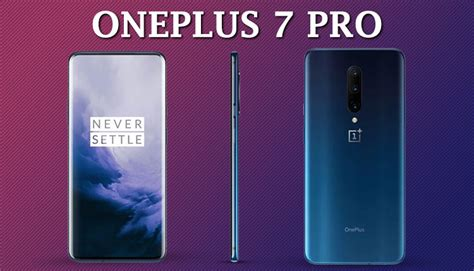 oneplus  pro leaks show  curved display nebula blue