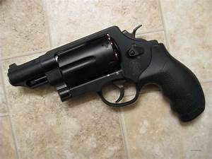 S&W Governor Revolver 45LC/.410/45ACP for sale
