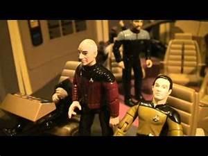 Star Trek TNG - A XXX Parody Part 2 - YouTube