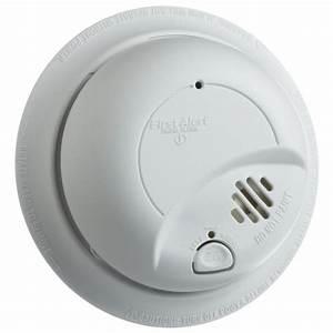 First Alert 9120 Hardwired Interconnected Smoke Alarm