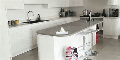 Kitchen Retro Orla Kiely Renovate Renovation