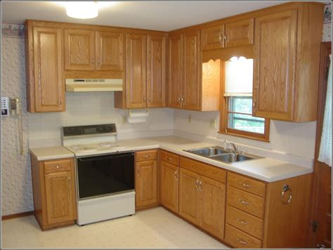 lowes canada unfinished oak cabinets kitchen starmark cabinet reviews kraftmaid cabinets