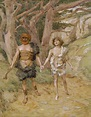 Dudley Doright: Abel's Walking Cane