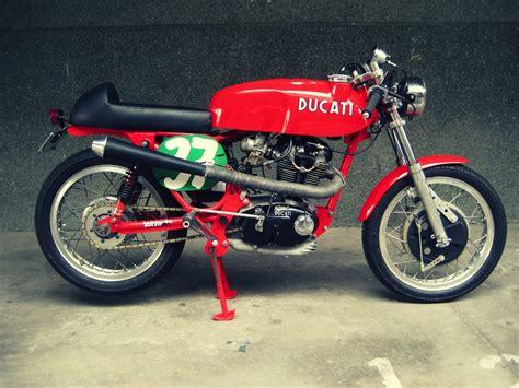 Ducati 350 By Radical Ducati