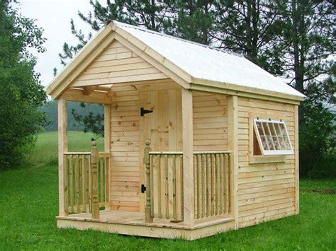 8x12 wood shed nook jamaica cottage shop