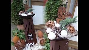 Schale Dekorieren Frühling : diy advents weihnachts deko schale s ule selbst gestalten youtube ~ Cokemachineaccidents.com Haus und Dekorationen