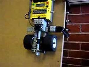 Lego Robot Hill Climb YouTube