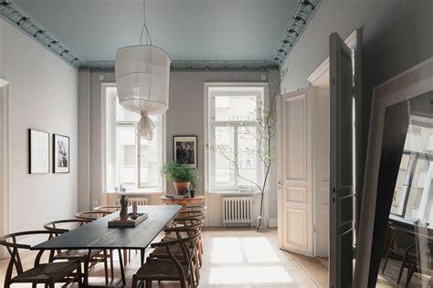 Lade Arredamento by Grey Walls With Accents Of Coco Lapine Designcoco