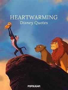 Best Disney Quo... Animated Disney Quotes