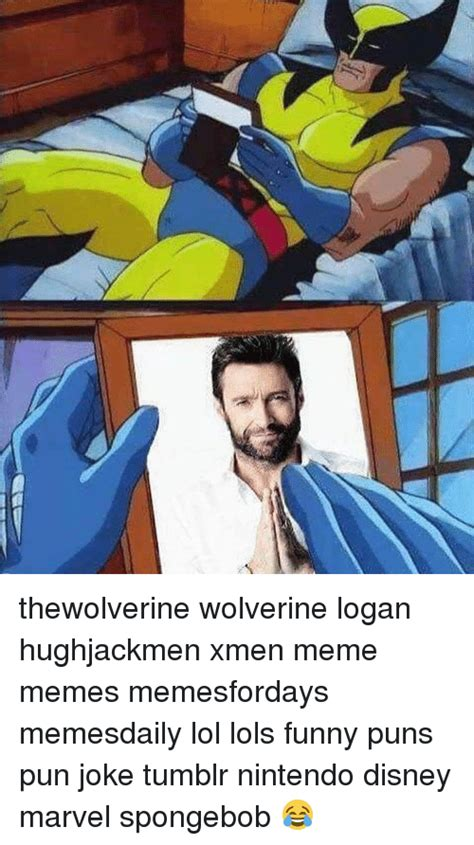 Wolverine Memes - 25 best memes about xmen meme xmen memes
