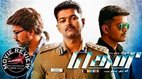 Theri Movie Review - Only Kollywood