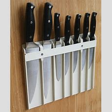 Kitchen Knife Storage Gets Interesting  Core77