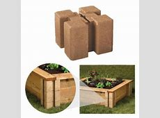 Trending in the Aisles Planter Wall Block The Home