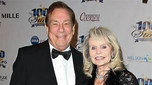 Donald Sterling Signs Over Los Angeles Clippers to Wife ...