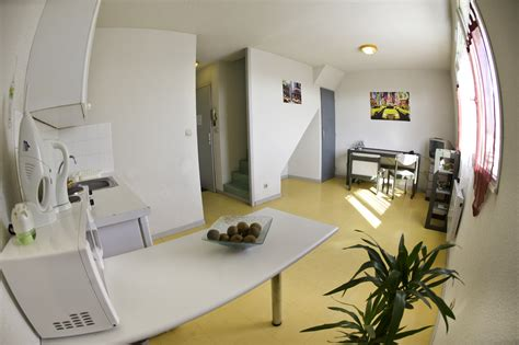 residence clacton crous grenoble alpes