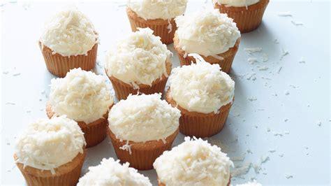 coconut cupcakes recipe ina garten food network