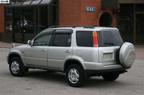 1998 Rhd Honda Crv For Sale