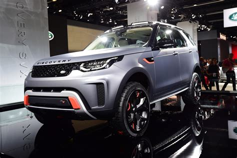 extreme bhp land rover discovery svx shown