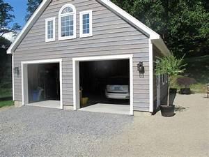 Glorious Garages: Custom Garage Designs | Summerstyle