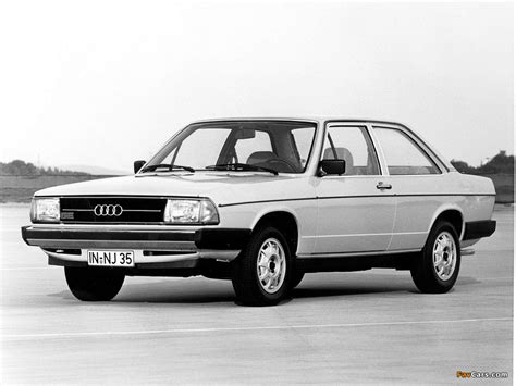 1982 Audi 100 C Related Infomationspecifications Weili