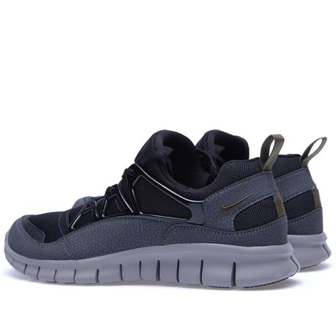 Nike Free Huarache Light by Nike Free Huarache Light Black Anthracite End