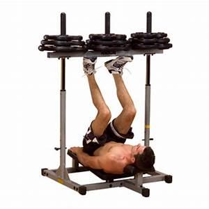 Body - Solid® PowerLine Vertical Leg Press Machine ...