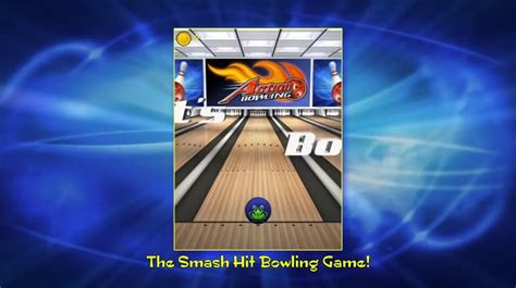 Action Bowling - The Sequel by Tribal City Interactive