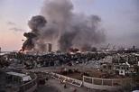 早報:黎巴嫩首都貝魯特港口劇烈爆炸,至少70死4000傷,醫院不堪重負|What's New|端傳媒 Initium Media
